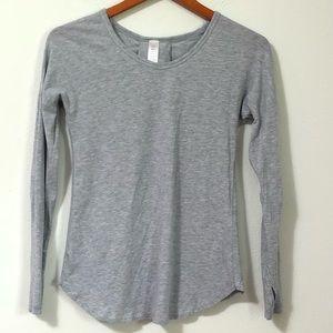 🍋Lululemon/ Ivivva tee shirt
